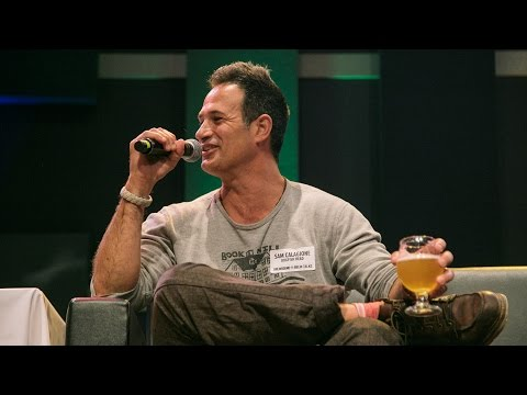 Brew Talks CBC 2016: An Interview With Sam Calagione
