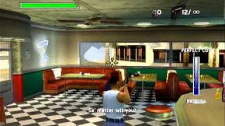 A Death In The Family: Bad Boys Miami Takedown playthrough Stage 1-1