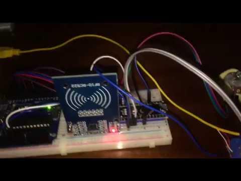 arduino keyless go system youtube. Black Bedroom Furniture Sets. Home Design Ideas