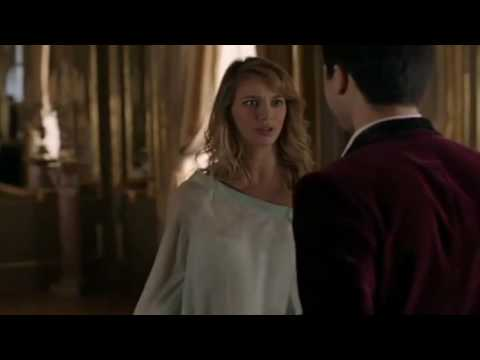 "The Selection ""America and Maxon"" Promo (The CW Pilot 2.0)"