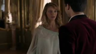 the selection america and maxon promo the cw pilot 2 0