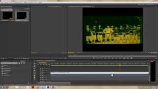 Порезать разделить ролик на части Adobe Premiere Pro CC. Видео урок