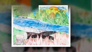 Экологический плакат(, 2015-10-23T03:45:04.000Z)