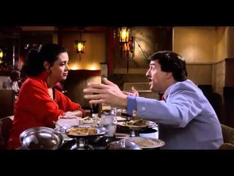 The King of Comedy - Chuck Low matching Robert De Niro