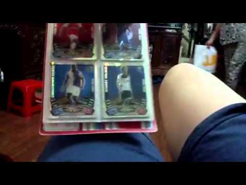 match attax in viet nam part 2