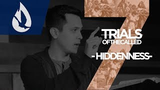 7 Trials of the Called: Hiddenness