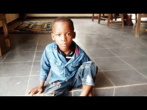 VLOG: Back to Togo, Africa: Mission Trip