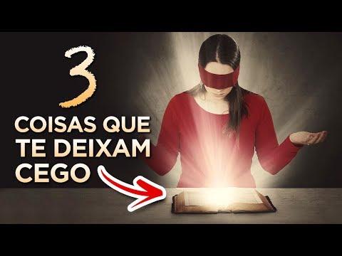 3 COISAS QUE