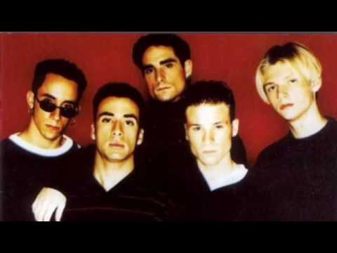 Backstreet Boys (1996 Album) (Full Album)