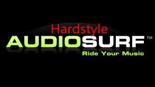 (Hardstyle) Toneshifterz - Leap Of Faith [Audiosurf]