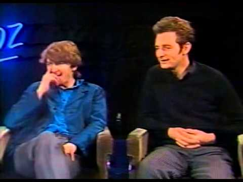 Split Enz Interview - Neil & Noel - 1983