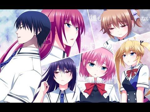 Top 10 Best Romance Anime ❤ Part 4 ❤