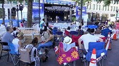 The legacy continues with the Jacksonville Jazz Festival