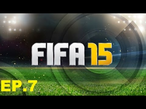 Fifa 15 ultimate team ตอนที่ 7 : Mega Pack กับดวง Koonguy ที่อินฟอร์ม