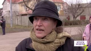 Микрорайон Дмитриевка: самые разбитые дороги в Одессе