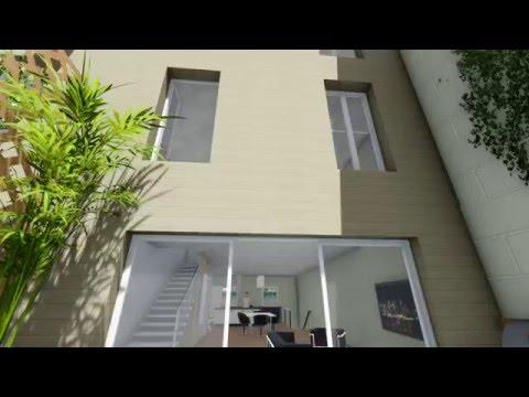 Loft rue des fours-T5