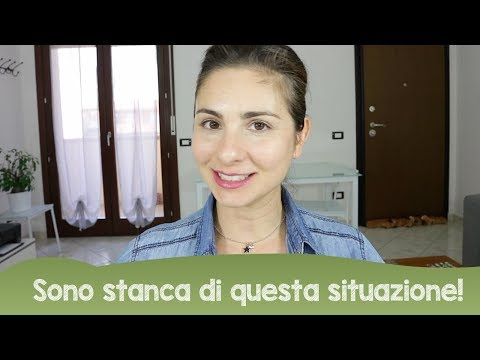 Learn Italian: come dire che siamo stanchi di una situazione!
