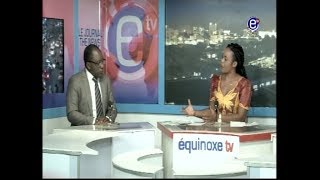 6 PM NEWS - ÉQUINOXE TV MONDAY, DECEMBER 04TH 2017