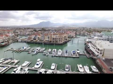 Harbour Island, Gordons Bay, South Africa