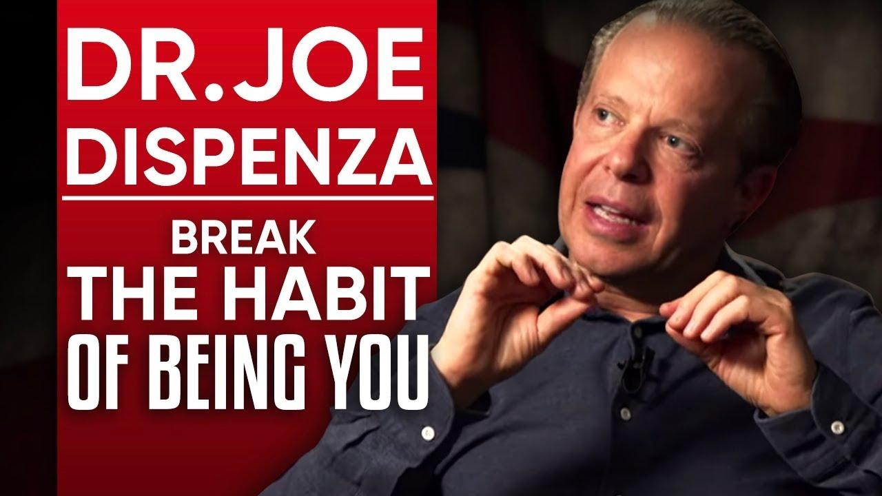 DR JOE DISPENZA - BREAK THE HABIT OF BEING YOU - Part 1/2 | London Real