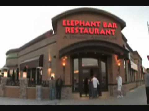 Albuquerque Uptown - Best UpScale Shopping Destination - New Mexico 2008