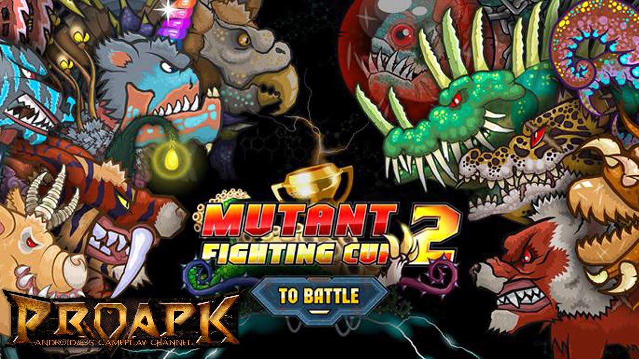 Кот мутант игры 2