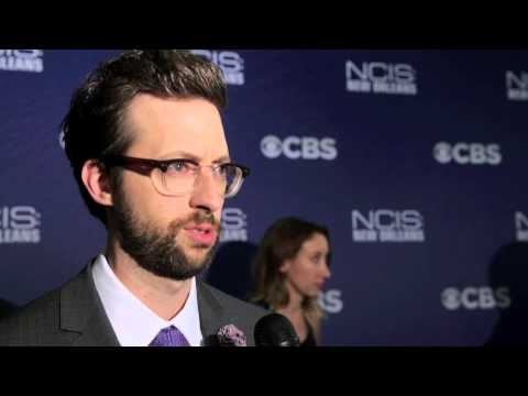 'NCIS: New Orleans' video: Rob Kerkovich - YouTube
