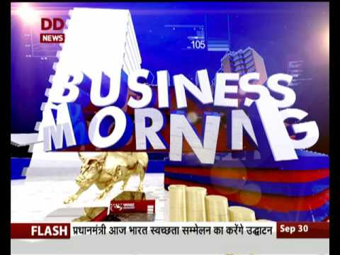 Business Morning:  Telecom Auction