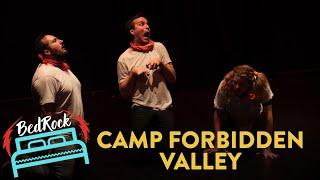 Camp Forbidden Valley | BedRock