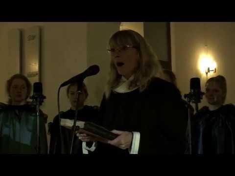 Velsignelse & Amen - Hareskov Kirke - Anastasis Messe