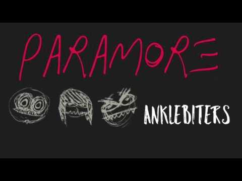 Anklebiters - Paramore (Lyrics)