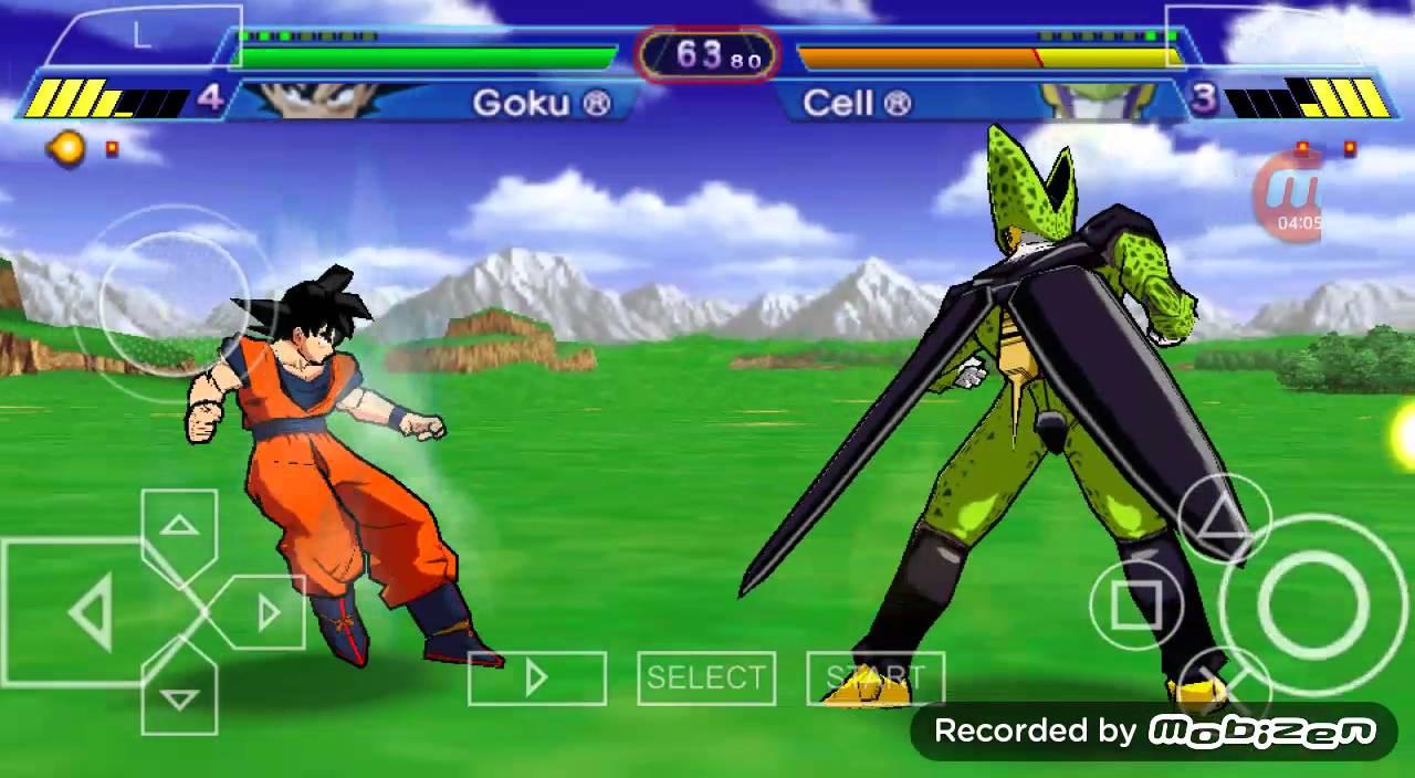 Dragon ball z: shin budokai 2 — strategywiki, the video game.