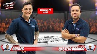 Evandro Guedes vs Emerson C. Branco - Duelo de Mestres - Direito Penal - AO VIVO - Alfacon