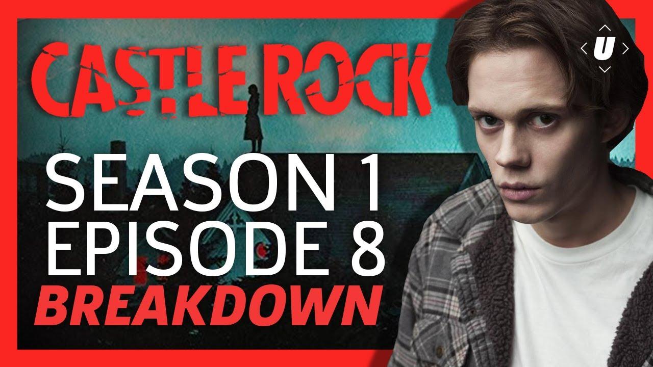 Castle Rock Episode 8 Breakdown!
