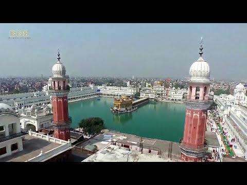 Amritsar Val Jande Rahio Bhai Davinder Singh Sodhi Ludhiane Wale