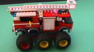 Rammstein   Benzin lego edition