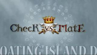 Check vs  Mate:  Floating Island (DLC) | Game Trailer