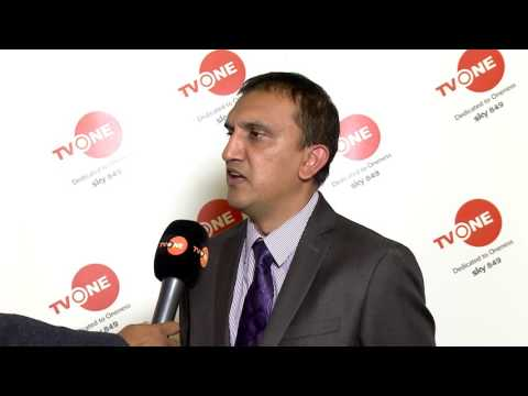 CLLR.  Shahed Ali on TV ONE
