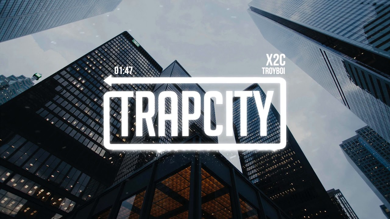 Download TroyBoi - X2C