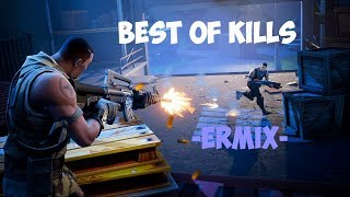 Fortnite Best Stream's kills - Believer