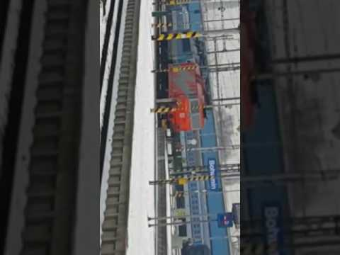 Leo Express from krakow to prague