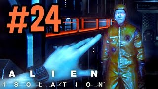 Alien: Isolation - I