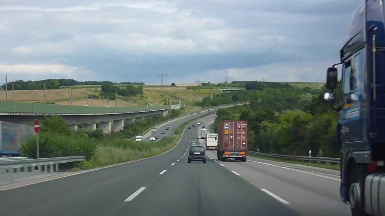 Autobahn A3