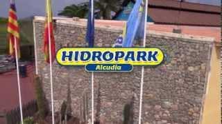 Hidropark Alcudia waterpark