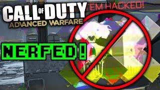 Advanced warfare trading system update