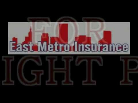 East Metro Insurance Commercial Oakdale, MN Auto Home Life Insurance
