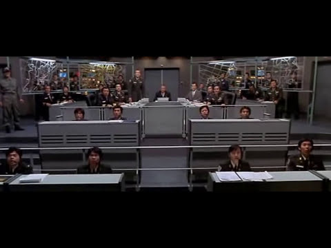 GODZILLA VS KIRYU (2003) - YouTube
