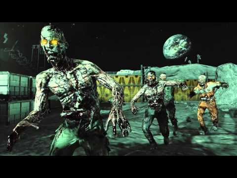 Call of Duty: Zombies Sound Effects