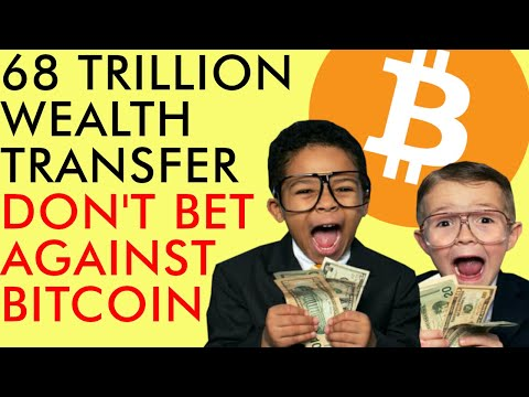 don't-bet-against-bitcoin!!-68-trillion-wealth-transfer-coming!!-aave,-elrond,-cardano,-crypto-news