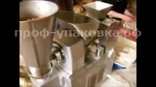 видео Аппарат для изготовления пельменей в домашних условиях